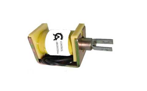 Open Frame Solenoid Model 290